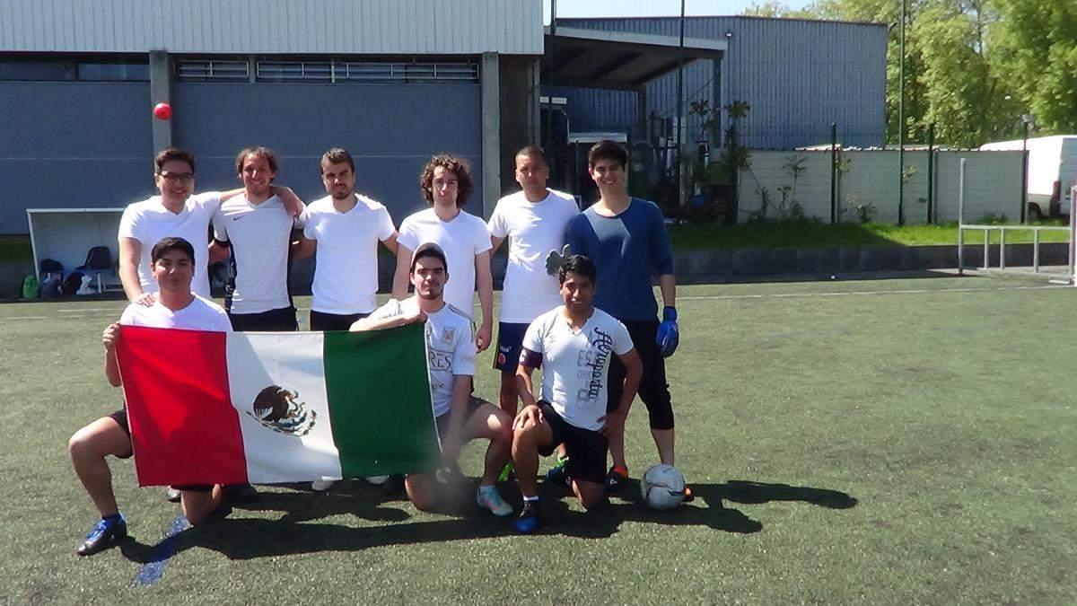 MEXICO NUEVO