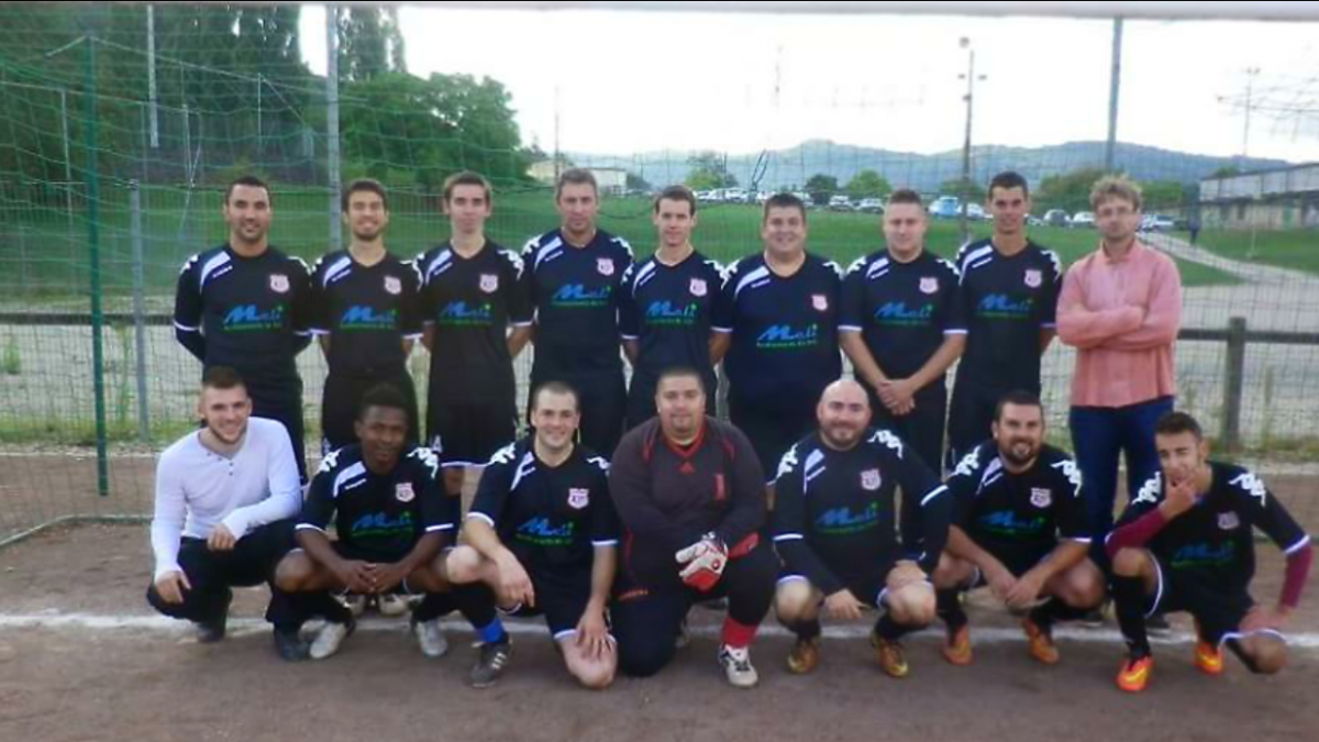 Olympique Football Bisontin