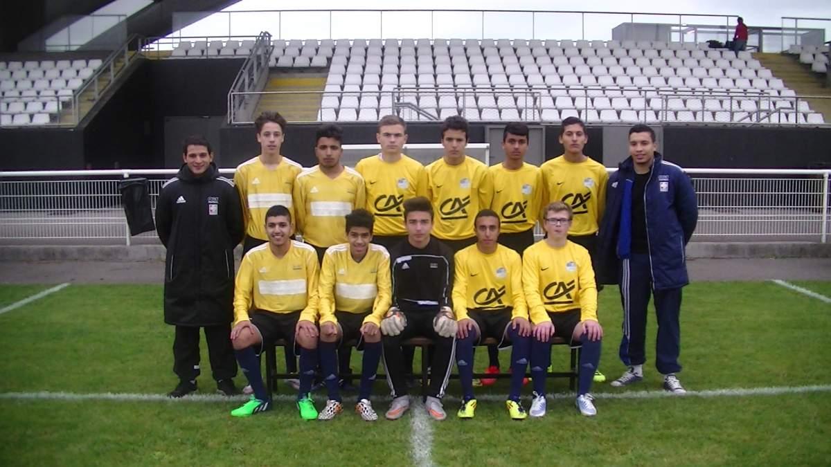 U18 Elite