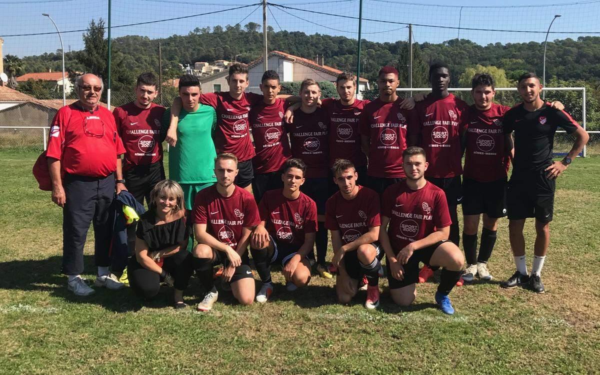 U19 Promotion D1