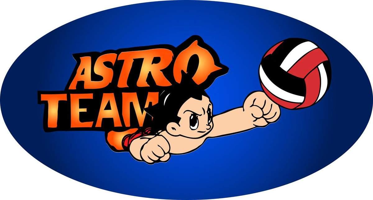 Astro Team