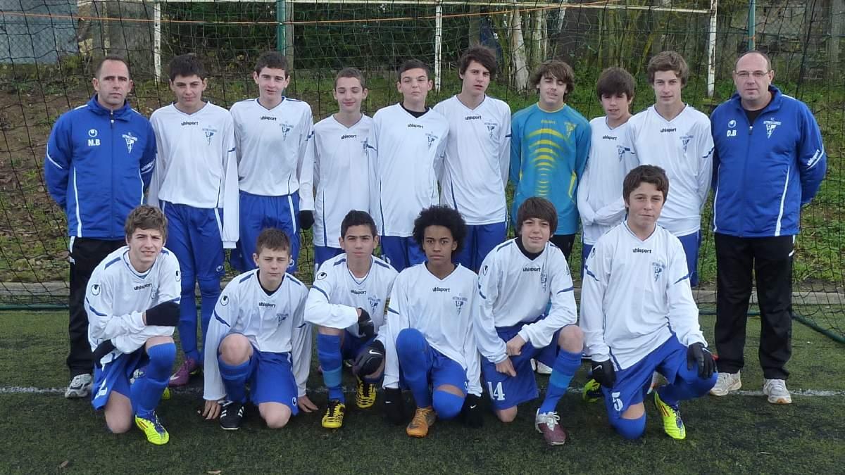 FC HETTANE-GRANDE