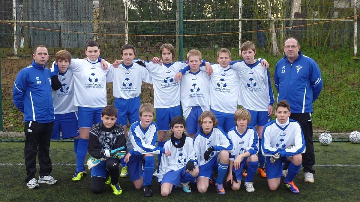 FC HETTANGE-GRANDE 2