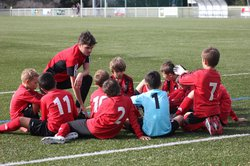 Plateau U11C du 13/10 - AEPR Rezé Football