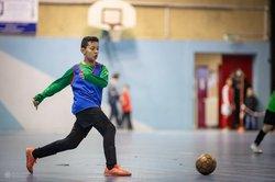 Photos Tournoi Futsal Longvic catégorie u13, part 2 - ALC LONGVIC FOOTBALL