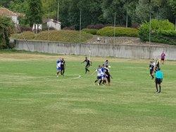 Sud Charente recevait équipe score 3 à 0 - AM.S VOEUIL ET GIGET