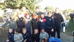 Tounoi des U11 à Mouliets (Merci Benj) - AS Beautiran Football Club