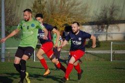 Photos du match Sénior A - Gradignan du 04/11/2018 - AS Beautiran Football Club