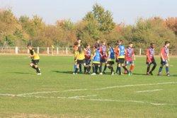 Jour de Coupe U15/U18 - Association Sportive Chapelloise