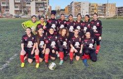 JUVIGNAC - Perpignan U18 Féminines 1-0 - AS JUVIGNAC