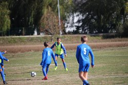 Festival U13 Pitch - Chevigny Saint Sauveur Football