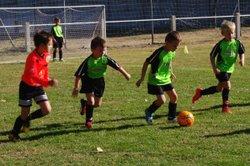Plateau U7 du 06/10/18 - A.S. CLERY MAREAU FOOTBALL CLUB