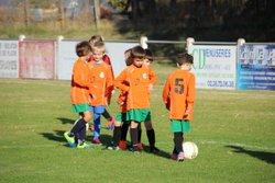 Plateau U9 13/10/18 - A.S. CLERY MAREAU FOOTBALL CLUB