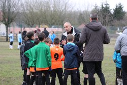 Photos du criterium U11 - A.S. CLERY MAREAU FOOTBALL CLUB