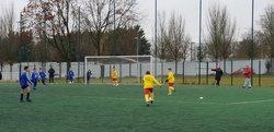 AC Amiens 3 - U13 Samedi 24/11/2018 - Association Sports et Loisirs de Saveuse