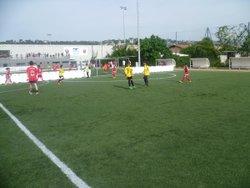 TOURNOI DES AIGLONS U9 10/06/18 - association sportive des moulins