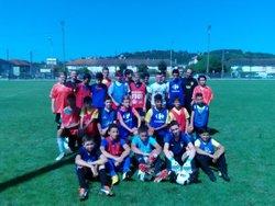 U15 2018/2019 - Association Sportive Préparation Olympique Brive
