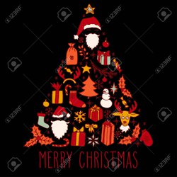 L'Arbre de Noel de L'ASSP