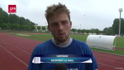 Geoffroy LE GALL