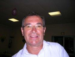 Alain BRISSON