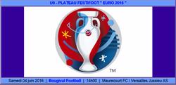 Festifoot Euro 2016 annulé