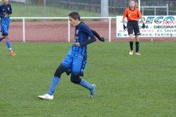 Photos des U15 - Club Sportif de Saint-Pierre