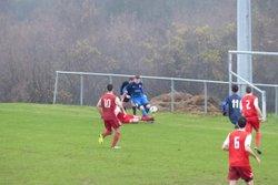 Après un dernier match compliqué, la trêve est bien méritée pour nos équipes seniors... - Club Sportif de Saint-Pierre
