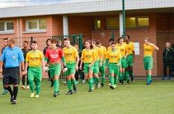 U19-CAPC-GRANDE BASTIDE-2-4_10-11-18 - CA Plan de Cuques