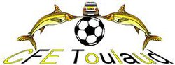 logo du club CFE TOULAUD