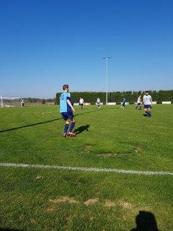 Nouaillé 3 - CSG FC 2 - Chasseneuil-Saint-Georges Football Club
