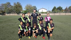 OL Vaulx en velin - LOSC 2 - Lyon Ouest Sporting Club