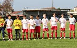 U18 vs Vierzon Chaillot 20 octobre 2018 - Club Sportif Argentais