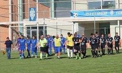 CSA1 vs Sancerre 21 oct 2018 - Club Sportif Argentais