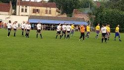 Vainqueurs coupe d'Allier 2018 - Club Sportif de Bessay
