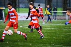 CSG U14  : Sequedin - CSG : 8-3 - Club Sportif Gondecourtois