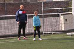 CSG U10   7-3  FC Lambersart (amical - Club Sportif Gondecourtois