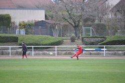 3ème division    AS ST GERMAIN-ES BRECY   2-4                       LE 13/01/19 - Etoile Sportive BRECY