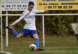 U18 : 5ÈME JOURNÉE DE CHAMPIONNAT EXCELLENCE