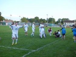 Coupe de France 4ème tour - E.S.APPOIGNY
