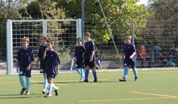Nos U13 pré excellence  samedi 13 octobre - Etoile Sportive Lorguaise Football