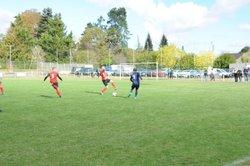 Journée de Championnat ESO 1 - AC Portugal - Etoile Sportive Oésienne - Football