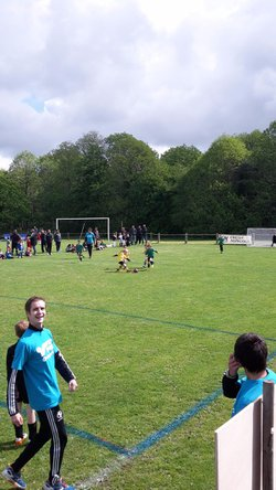 Tournoi 2017 - Divers - ENTENTE SPORTIVE REDENOISE