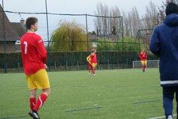 Match U17 FCA- MARQUILLIES le 02-12-18 - FC-ANNOEULLIN
