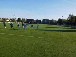 U12(1) Match contre Sequedin le 29.09.2018 - FC-ANNOEULLIN