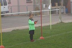 Plateau Pitchounes FCB dans la fraîcheur du matin ! - Football Club Baldersheim
