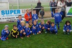 Plateau Pitchounes  organisé par le FCB (suite ) - Football Club Baldersheim