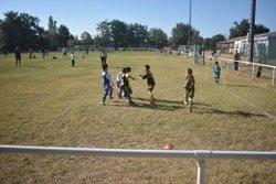 Plateau U6 U7 à Buzet du 06 10 18 - Football Club Bessieres-Buzet