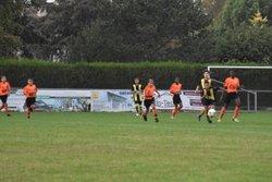 Match U15 face à la JET du 13 10 18 - Football Club Bessieres-Buzet