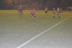 Match amical Séniors face à ASPTT Colomiers du 06 10 18 - Football Club Bessieres-Buzet
