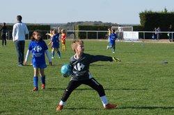 Interclub U9 - Football Club de Chevannes